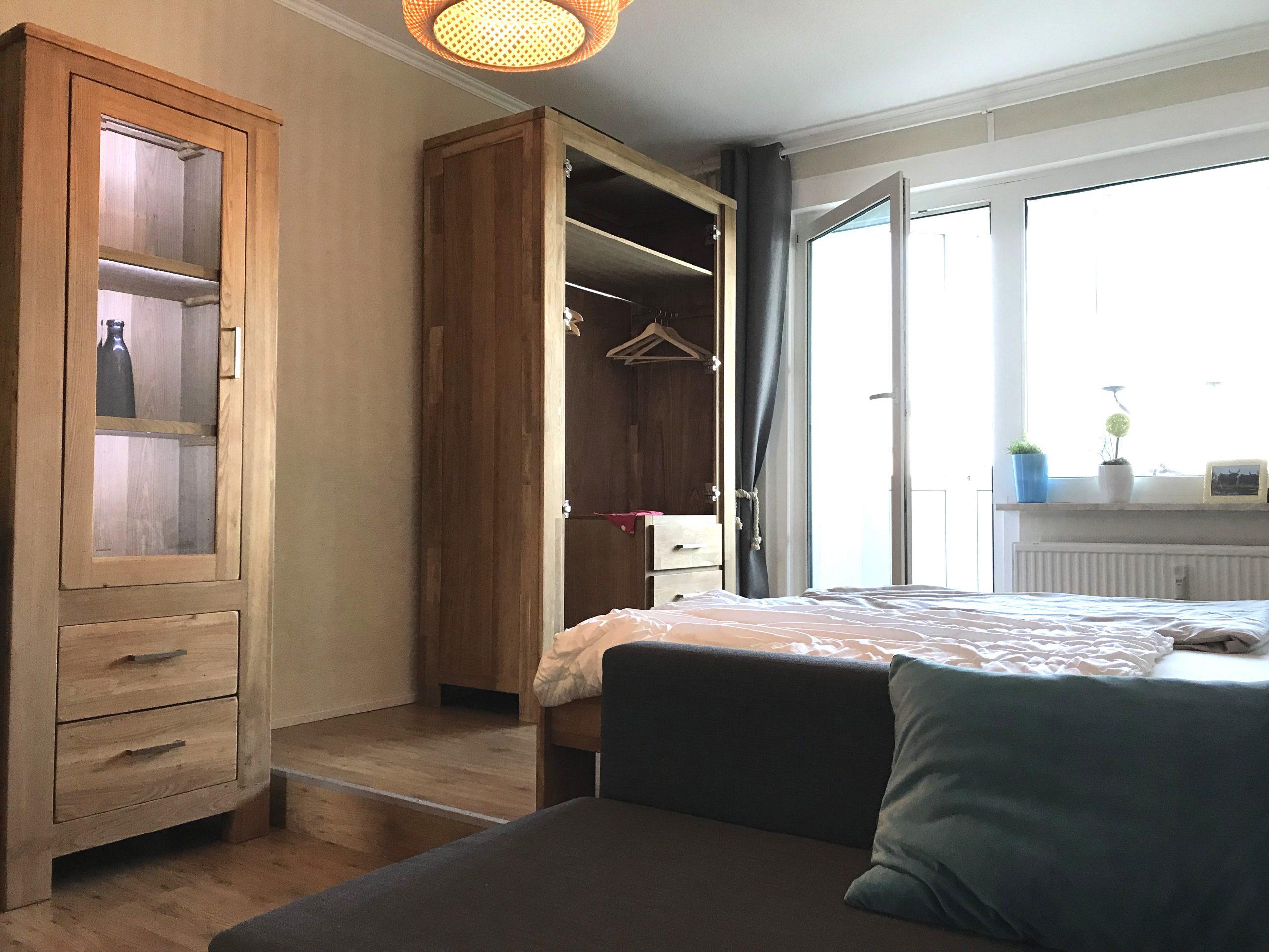 Bild Apartment Anna Wohnzimmer